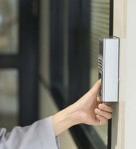 Access Control Locksmith