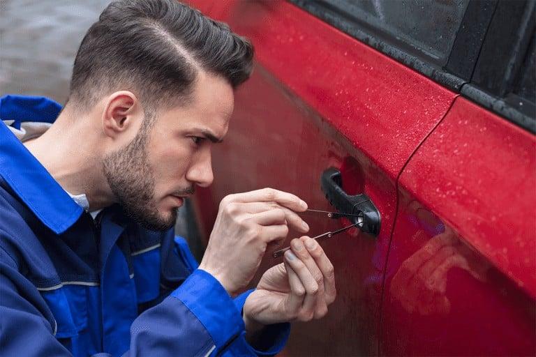 Car key replacement Arlington