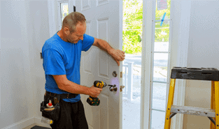 Professional Locksmith Services in Coppell 1