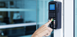 Access Control Repair & Installation 4