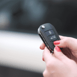 When To Call Experts With Locked Keys In Car Arlington?