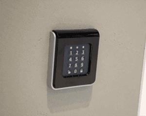 Access Control Repair & Installation 3