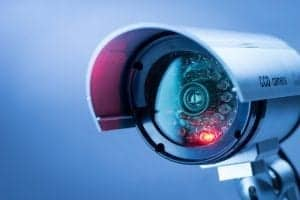CCTV Security Systems 1