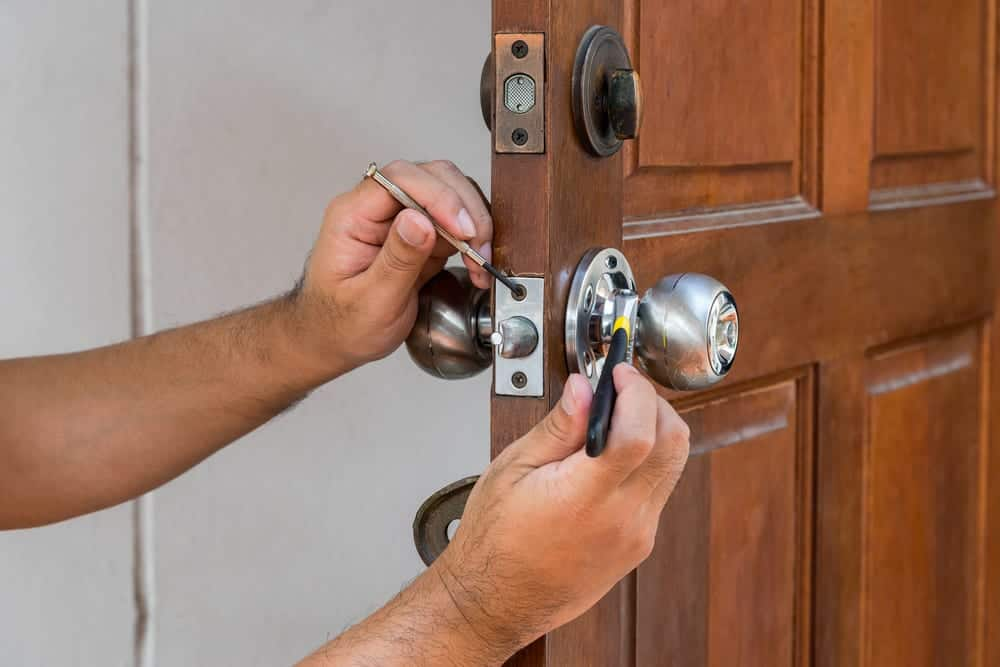 Residential Locksmith Arlington 1
