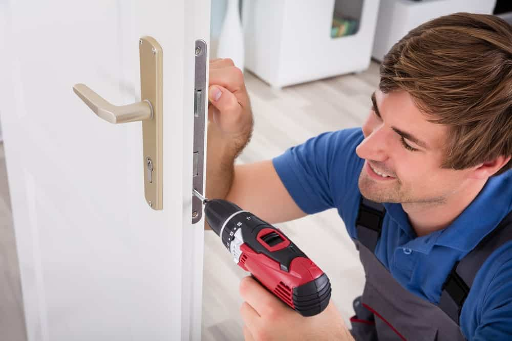 Locksmith Arlington
