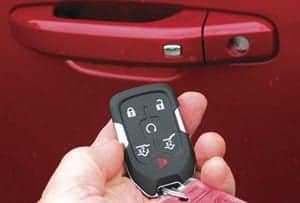 Car Key Duplication
