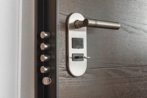 In Need of Residential Locksmith Arlington?