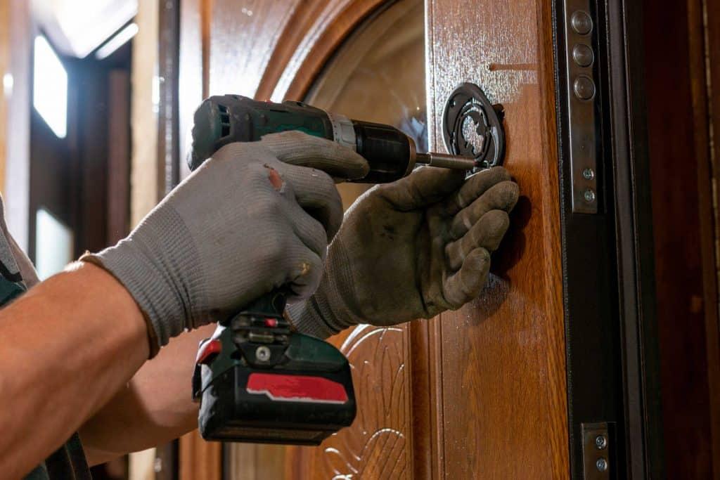 Commercial Locksmith Arlington